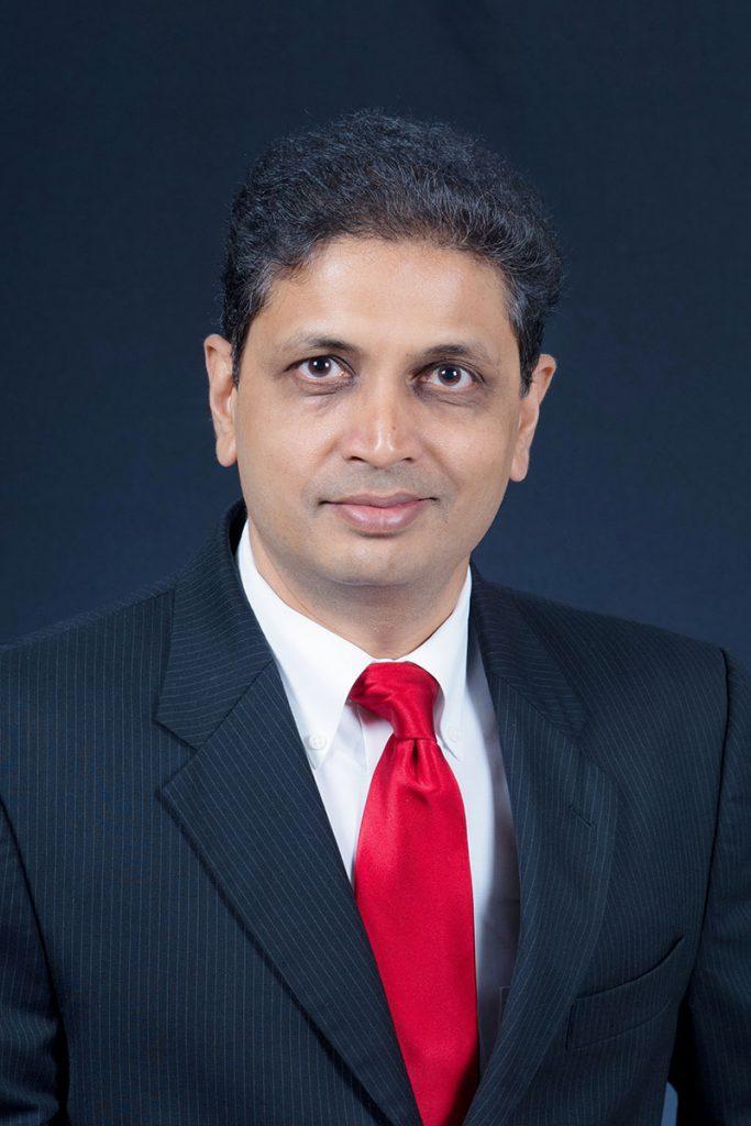 Sanjay Ranka, Ph.D.