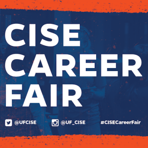 CISE Career Fair