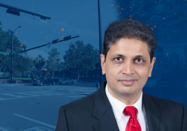 Sanjay Ranks Receives NSF Grant