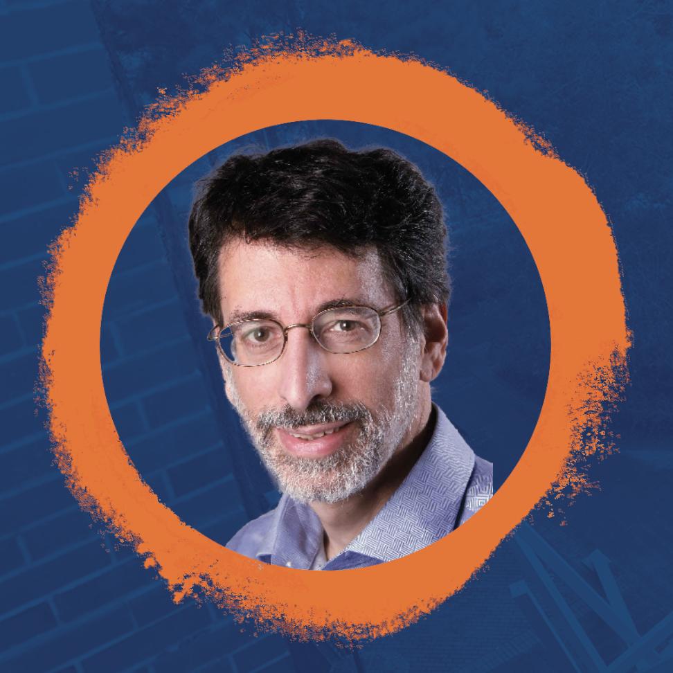 Infotech Speaker Series: Andrew W. Appel, Ph.D.