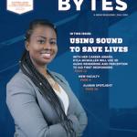 Bytes Fall 2019 Newsletter cover
