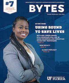 BYTES: An Annual News Magazine