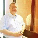 Manuel Bermudez, Ph.D.