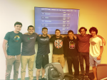 UF-SIT Team Qualifies for CTF Competition