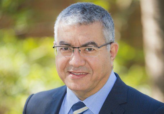 Abdelsalam (Sumi) Helal, Ph.D.