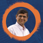 Vipin Kumar, Ph.D.
