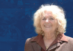 Graduate Advisor Receives International Educator of the Year Award