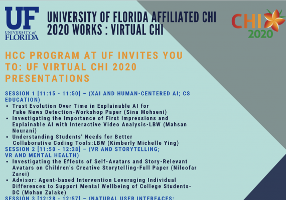 Virtual Chi