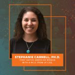 Spotlight: Carnell Graduates as the First Native Woman to Earn a Ph.D. from UF CISE