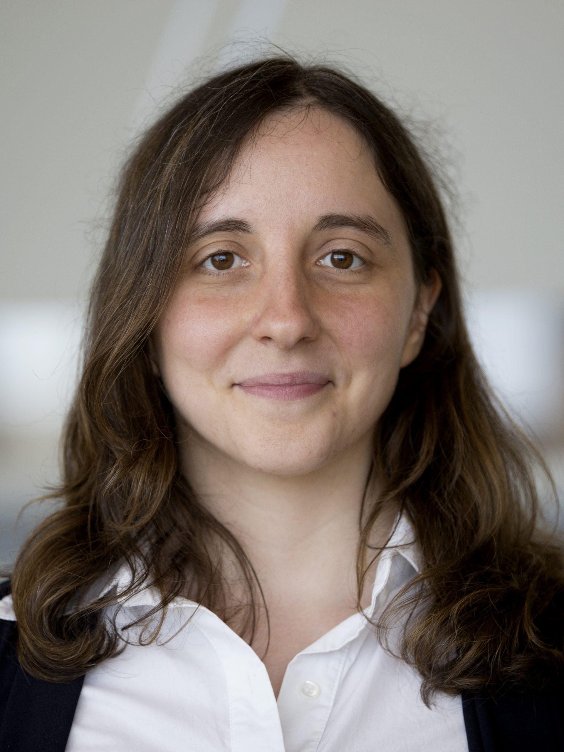 Sara Rampazzi, Ph.D.