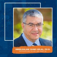 Helal Elected as a Member of the Academia Europaea