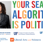 Your Search Algorithm is Political
