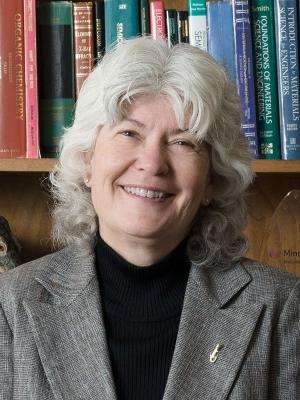Cammy R. Abernathy, Ph.D.