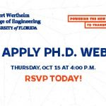 Will Apply Ph.D. Webinar