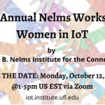 Women in IoT