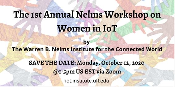 Women in IoT (WiT):Leading Through Change