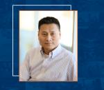 "Alumni Spotlight: Chunbo ""Chuck"" Huang"