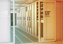 UF AI Partnership with NVIDIA
