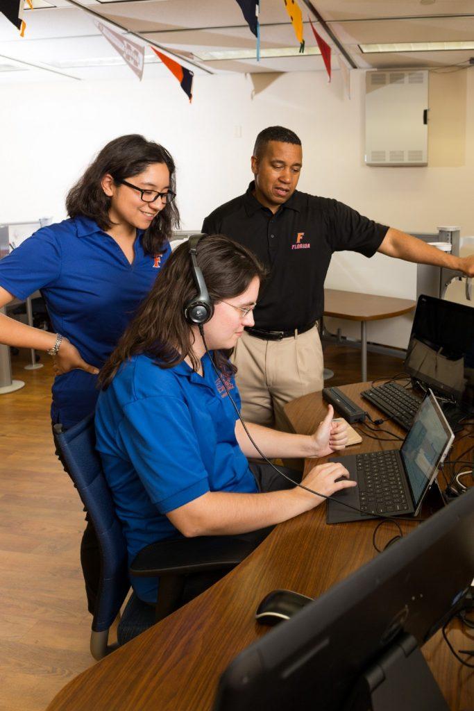 Brianna Posadas, Ph.D., Elizabeth A. Matthews, Ph.D. and Juan E. Gilbert, Ph.D., using the Prime lll voting system
