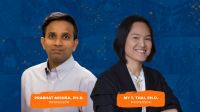 Two CISE Professors Named 2021 IEEE Fellows