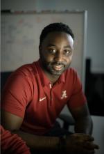 Alumni Spotlight: Chris Crawford