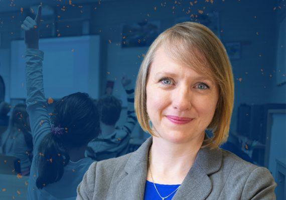 Kristy Boyer, Ph.D.