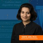 Eakta Jain, Ph.D., FDOT Study