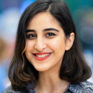 Mahsan Nourani