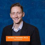 Patrick Traynor, Ph.D.