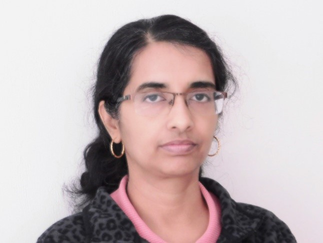 Tania Banerjee, Ph.D.