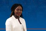 Spotlight: Gloria Katuka