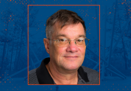"Richard ""Dr. Nemo"" Newman, Ph.D."