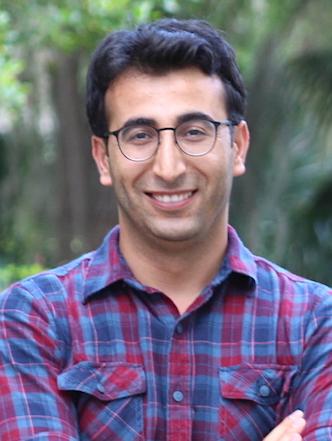 Mehmet Celepkolu, Ph.D.