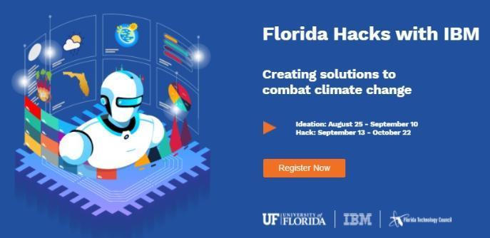 Florida Hacks with IBM