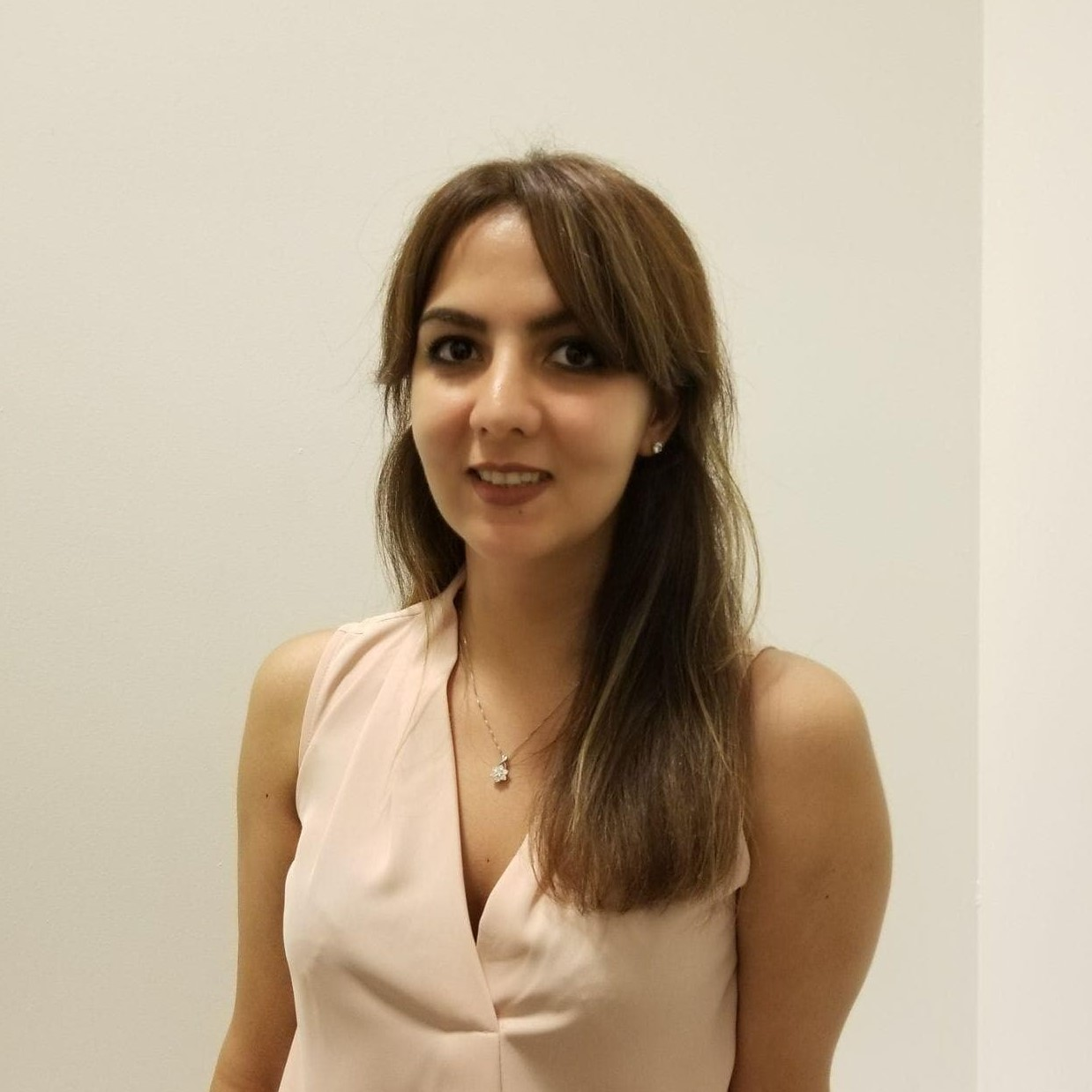 Fatemeh Tavassoli